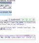 如何使用DW为网店图片添加热点超级链接